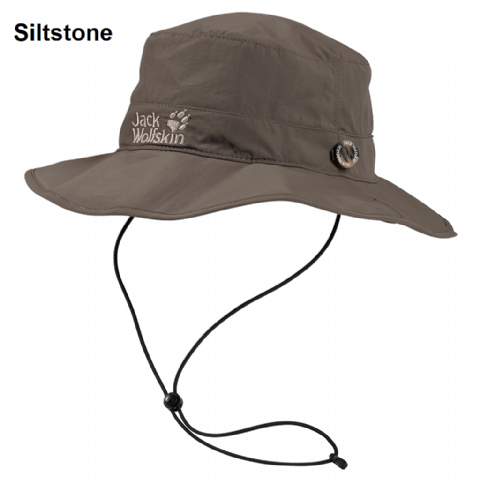 Jack Wolfskin Supplex Mesh Hat